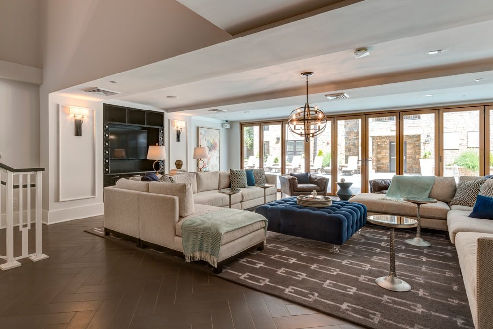 Comfortable living at Berkshire Dilworth in  Charlotte NC