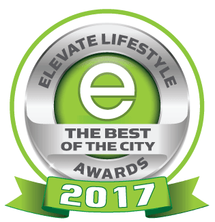 Elevate Award for Berkshire Dilworth