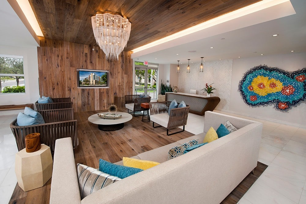 Visit our leasing office here at Berkshire Lauderdale By The Sea if you have any questions about becoming a resident of our luxury apartment community here in Ft. Lauderdale