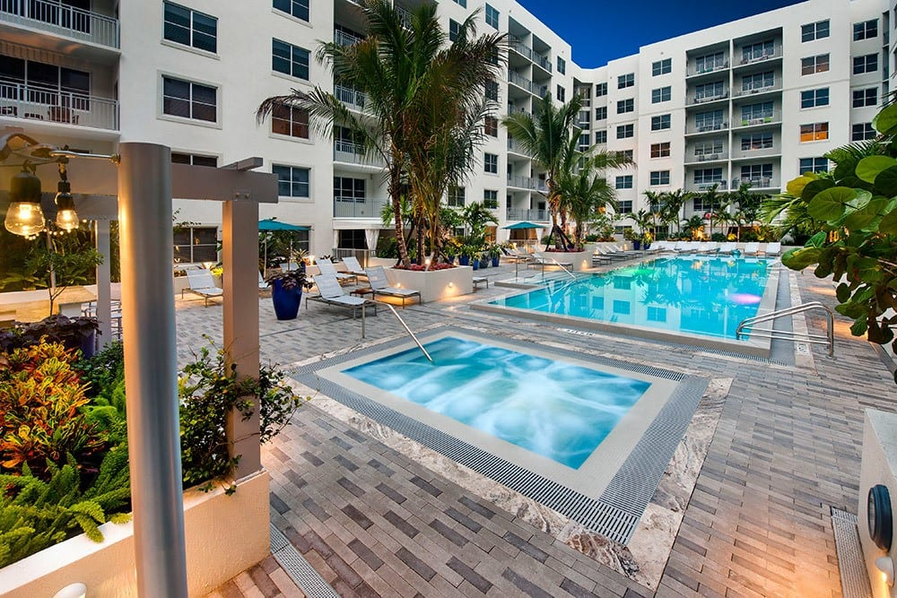 You'll find no finer luxury apartment community in Ft. Lauderdale than Berkshire Lauderdale By The Sea!