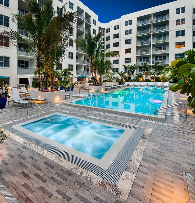 Berkshire Apartments: Ft. Lauderdale, FL Apartments For Rent