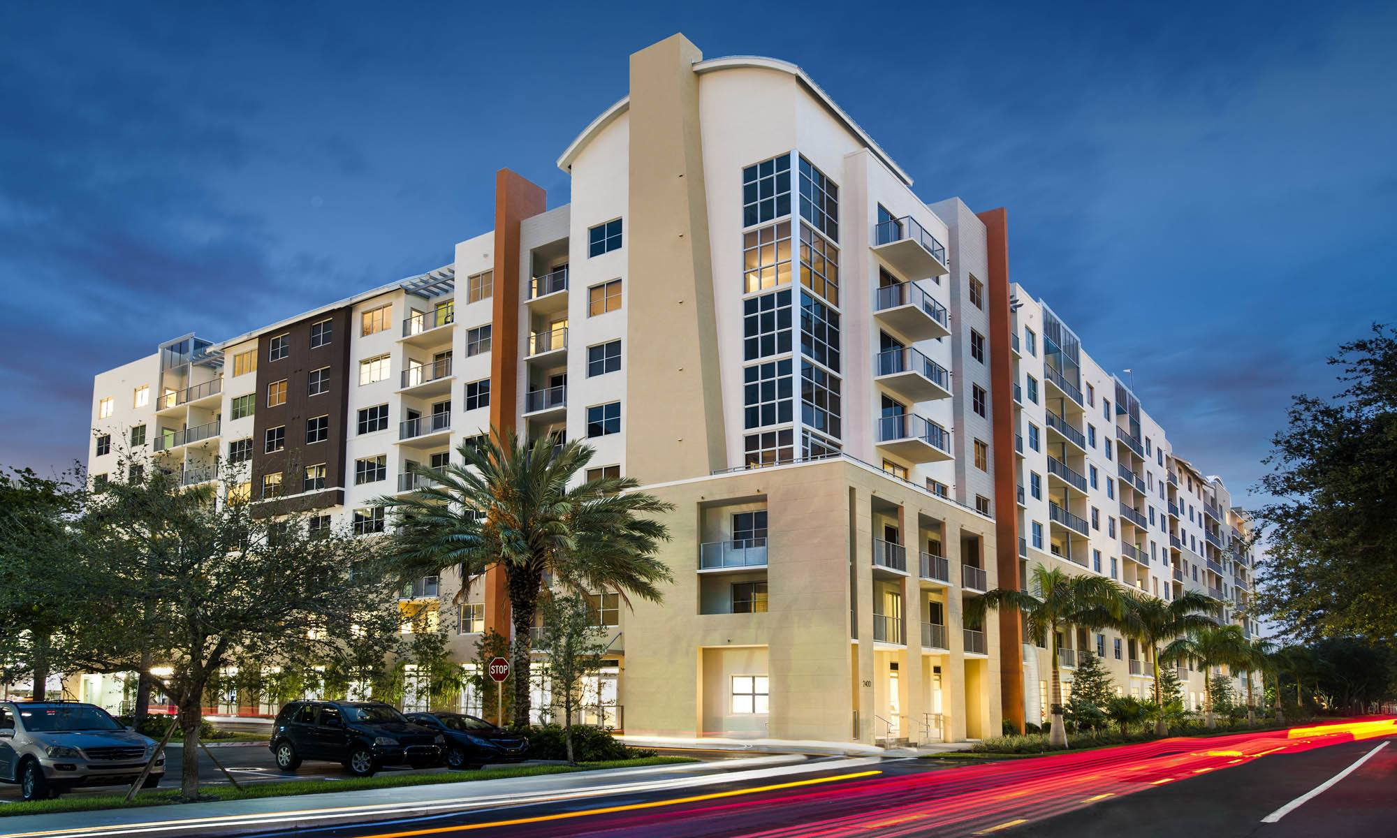 Apartments For Rent Fort Lauderdale