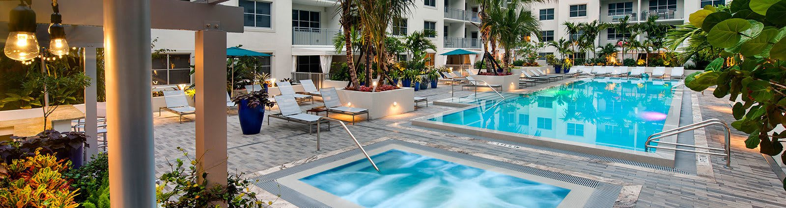 Contact Berkshire Lauderdale By The Sea for information about our apartments in Ft. Lauderdale