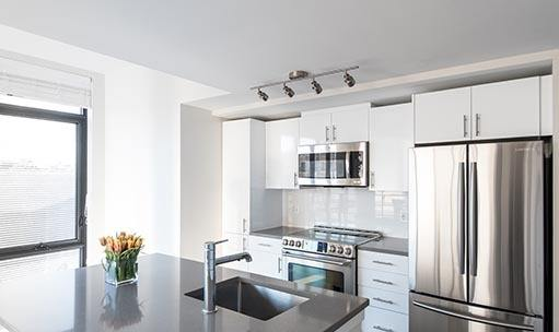 Washington DC apartments for rent have modern living for you