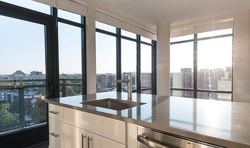 Luxurious apartments available in Washington DC