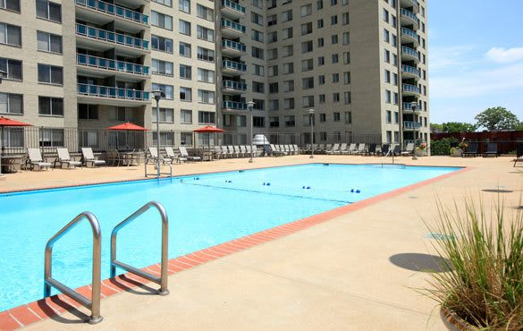 Amenities Offered At Our St Louis Apartments
