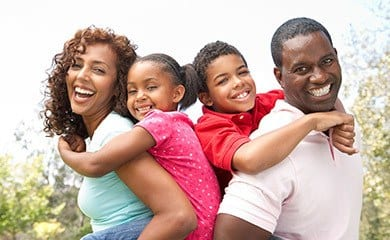Atlanta apartments offering a fun life for your family