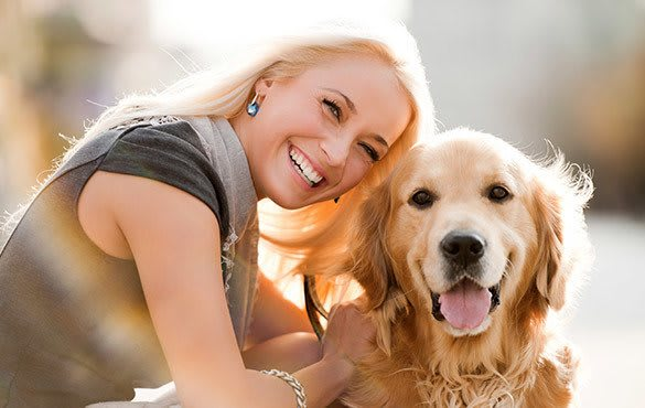 Pet friendly apartments in Towson MD