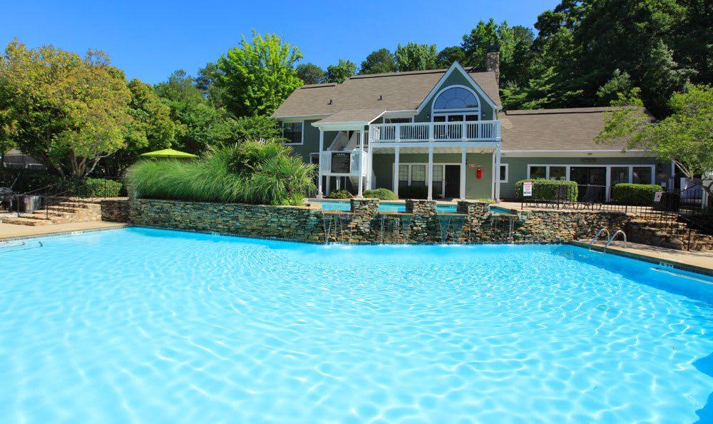 Smyrna Ga Apartments For Rent The Berkshires At Vinings