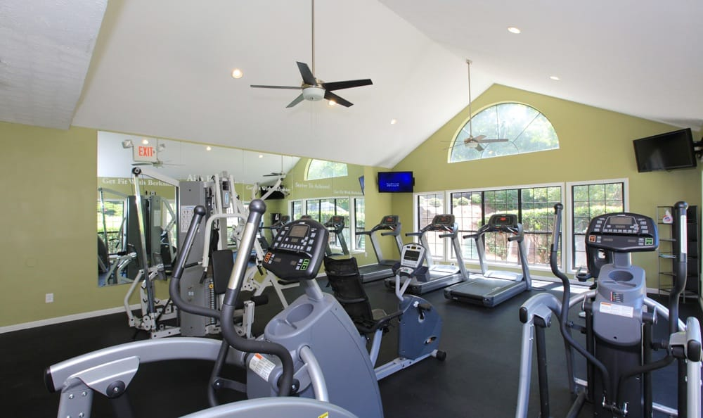 Gym at Smyrna