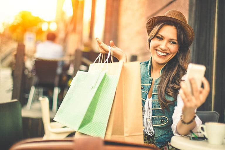 Shopping and dining attractions near The Berkshires at Vinings