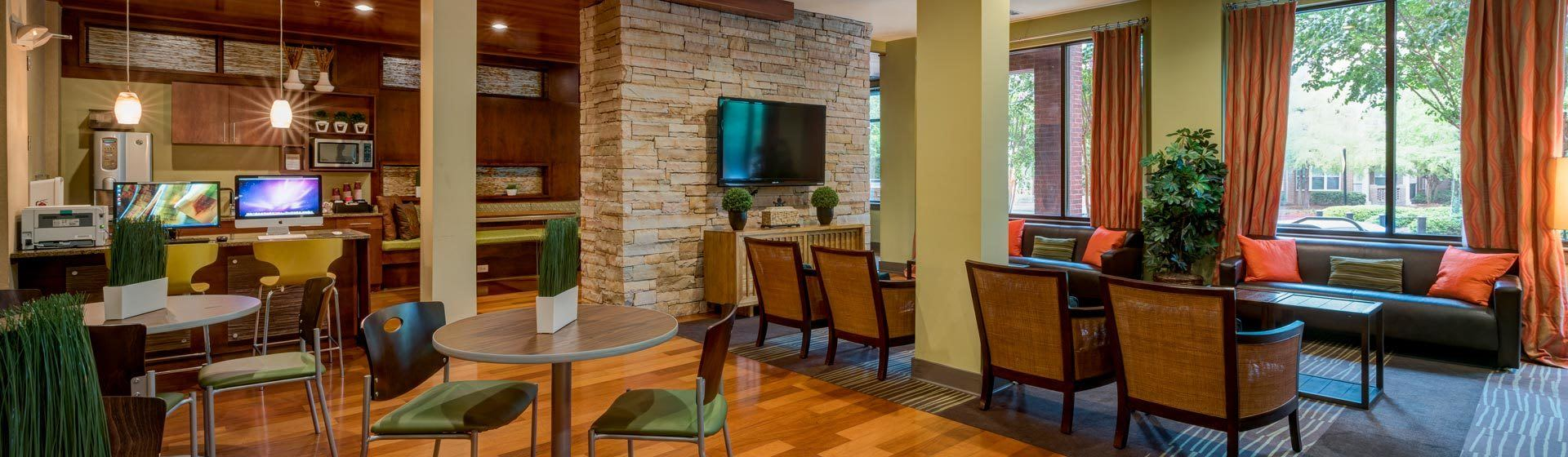 Atlanta Apartment Amenities | eon at Lindbergh