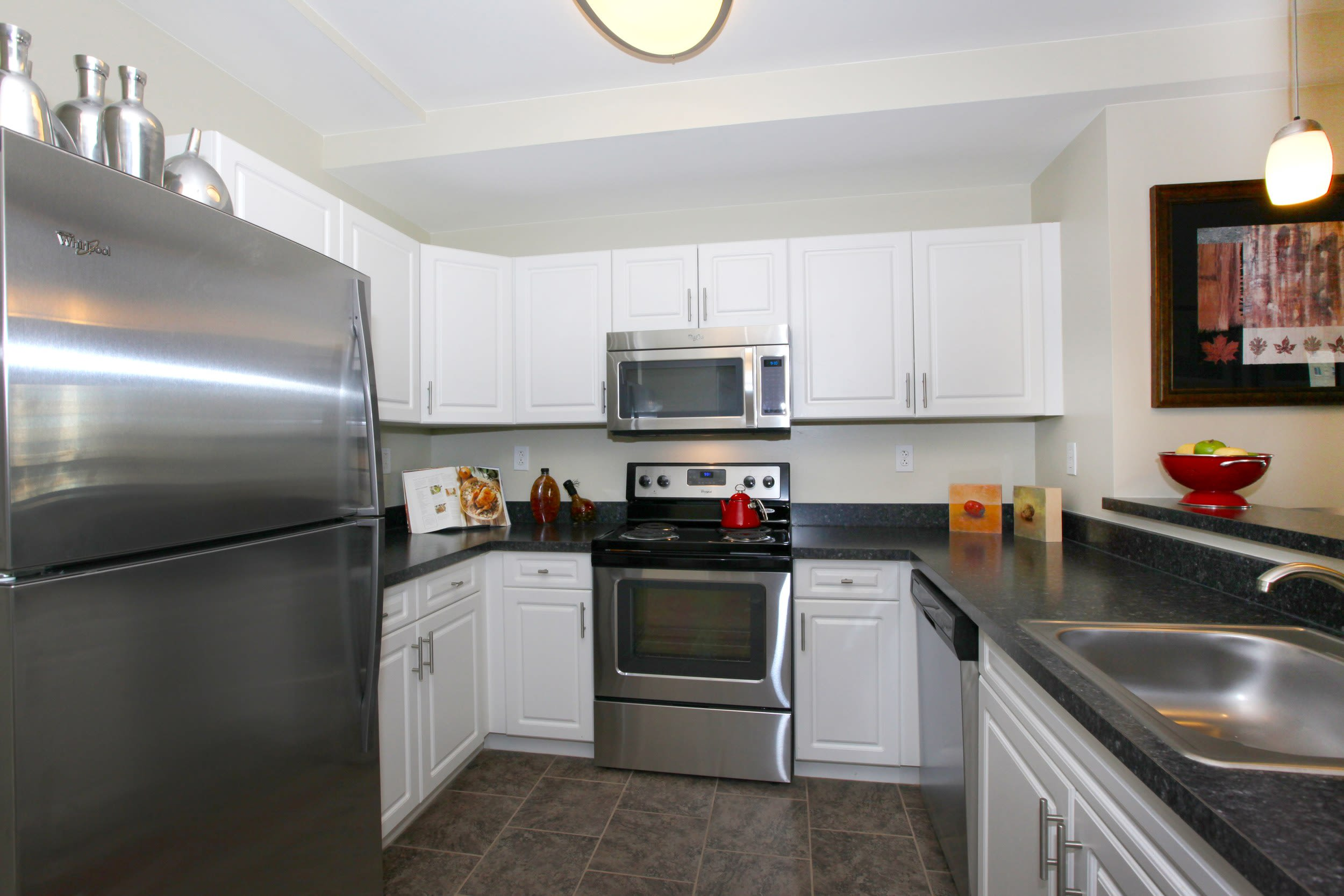 Apartments in Quincy MA
