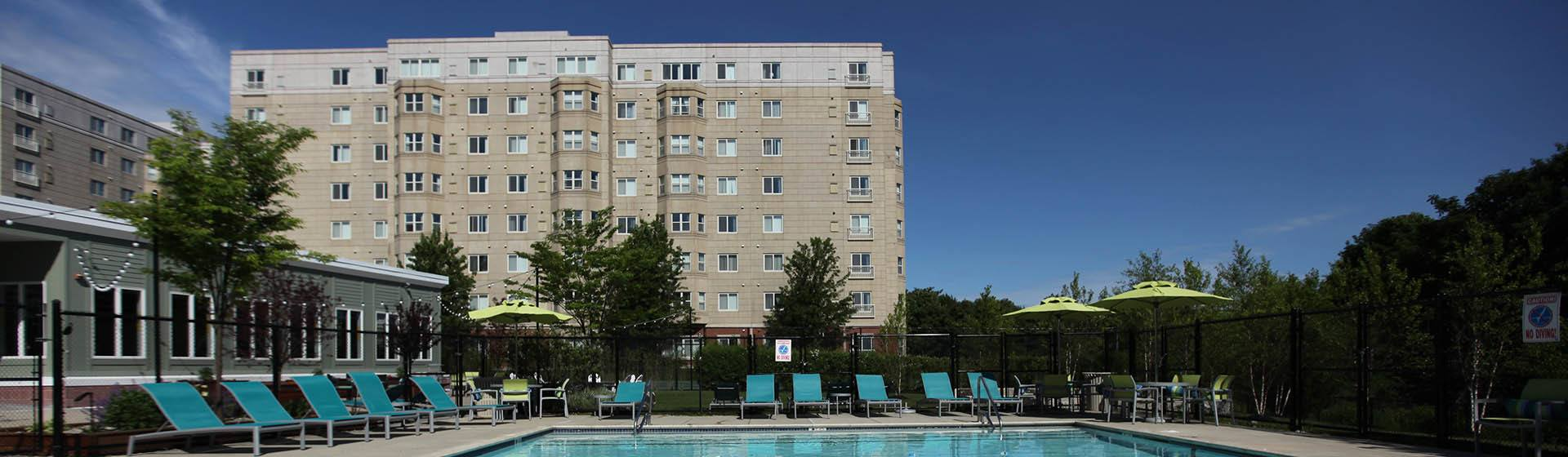 Apartments in Quincy Massachusetts