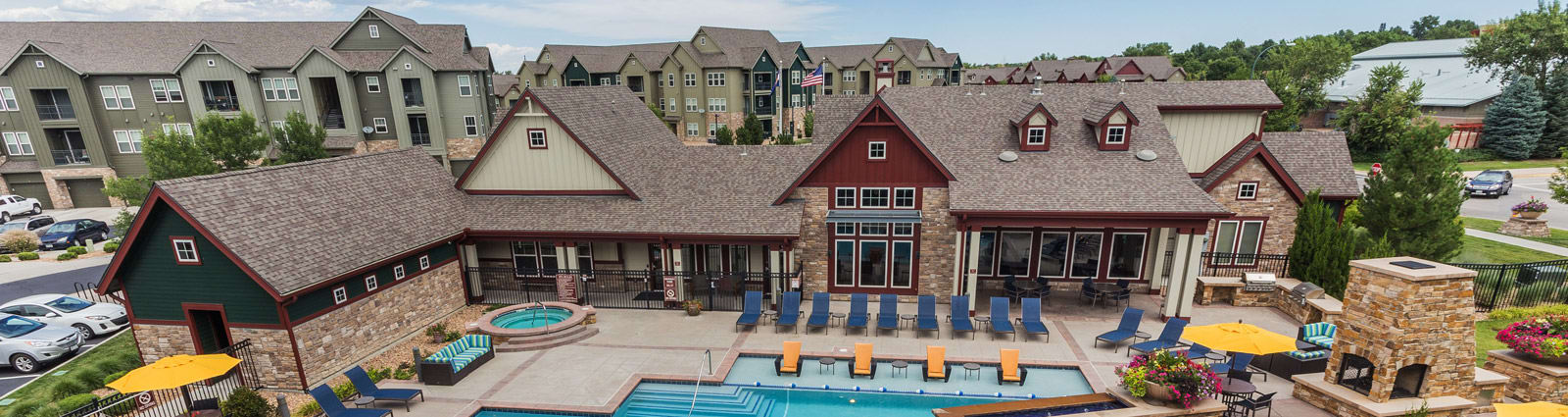 Apartments in Littleton Colorado