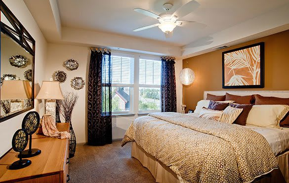 Littleton apartments offering a variety of amenities