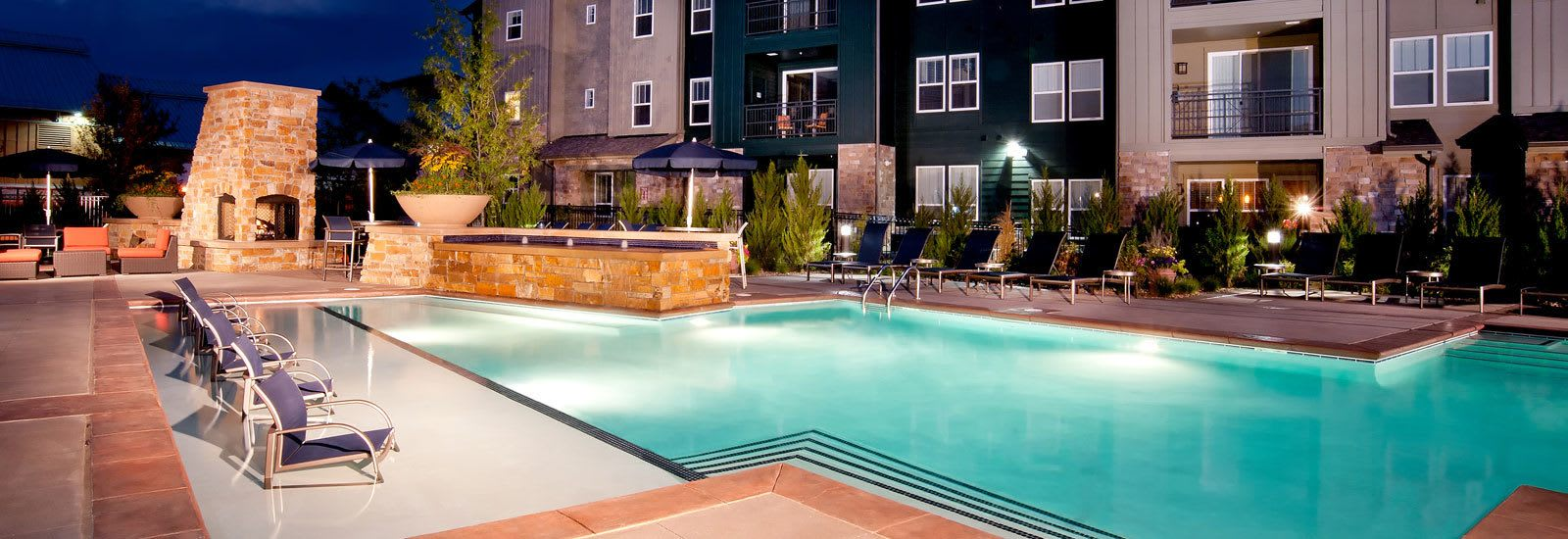 Apartments in Littleton CO