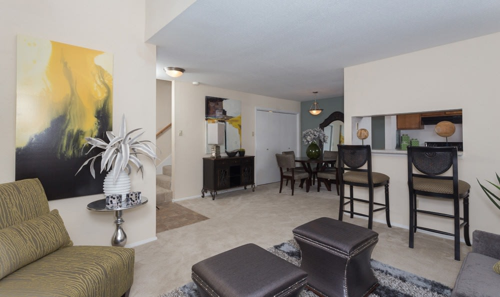 Apartments in Houston Texas