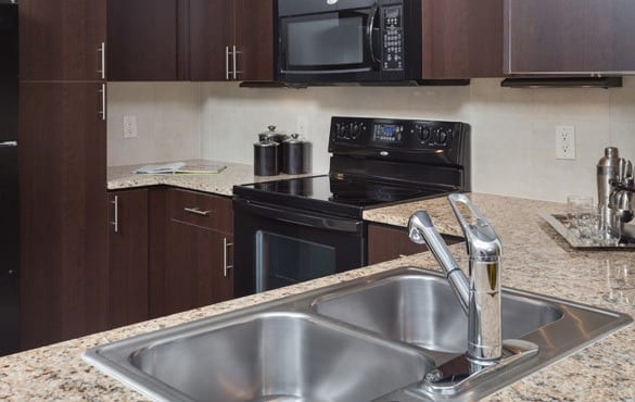Amenities at our Houston apartments
