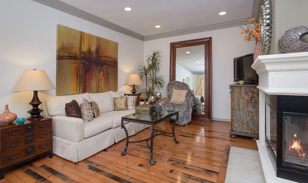 Dallas Texas apartments offering modern interiors