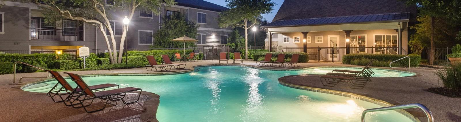 Apartments in Austin Texas