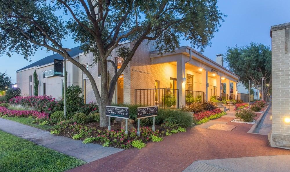 Multi family housing in Dallas TX