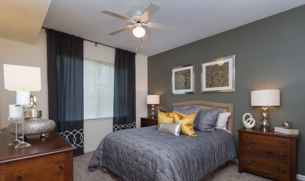 Thornton apartments offering a Spacious Bedrooms