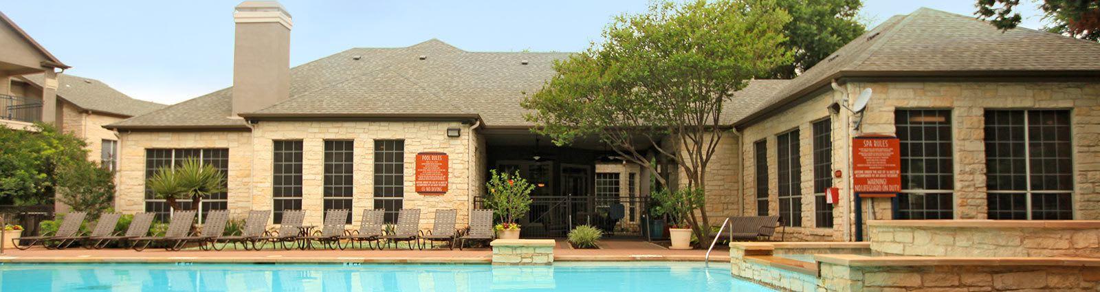 Austin TX apartments