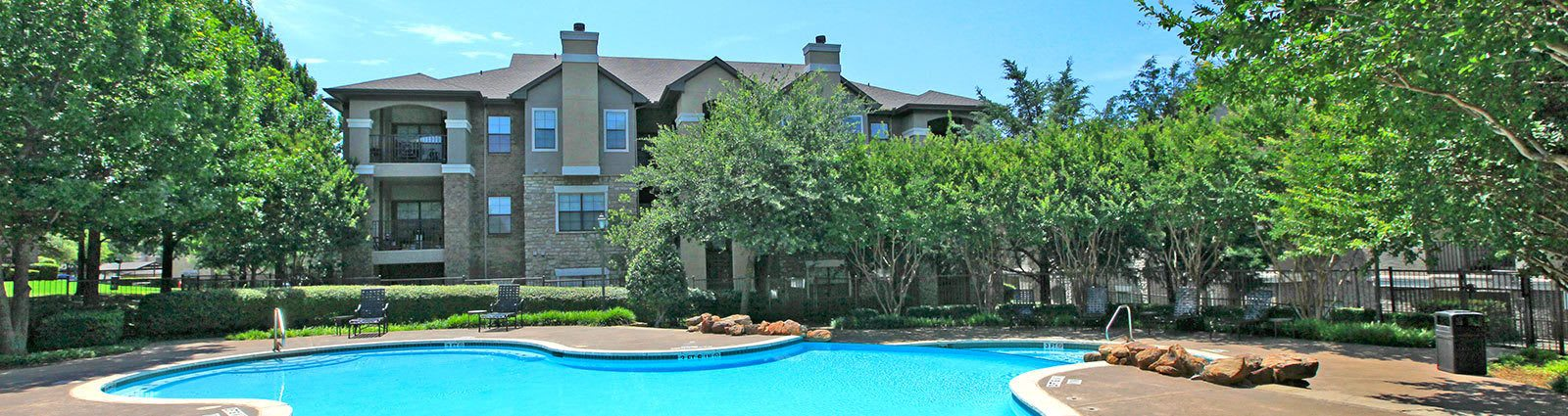 Garland Texas apartments