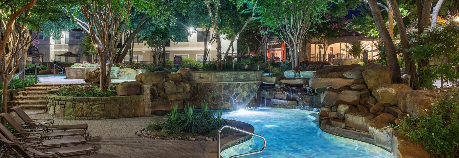 Apartments in Dallas TX