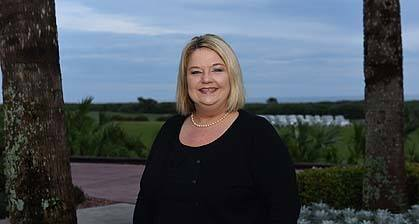 PROPERTY MANAGER  JESSICA THOMAS