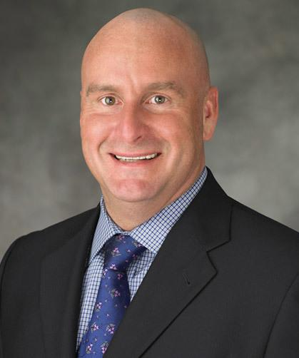 Senior Vice President, National Real Estate Services