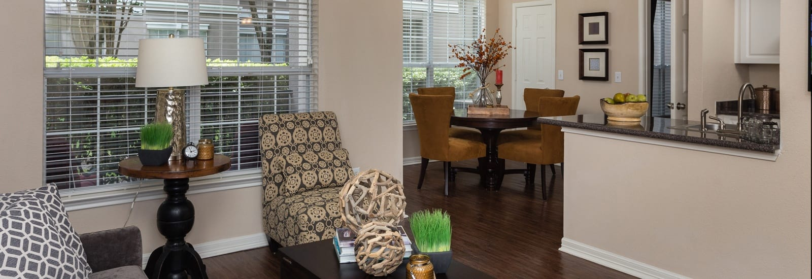 Apartments in Houston TX