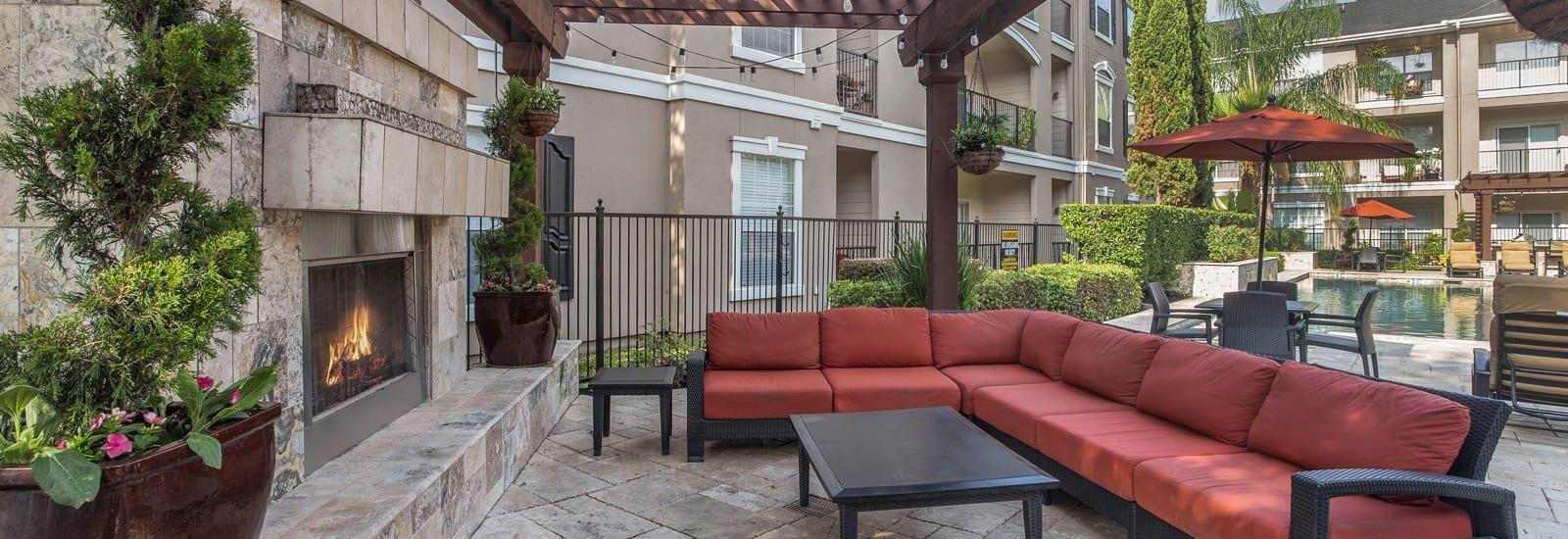 Apartments in houston Texas