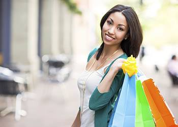 Shopping close to Greenbriar Park in Houston TX