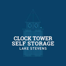 Exceptionnel Clock Tower Self Storage   Lake Stevens