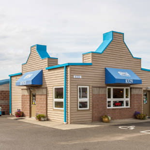 Lynden, WA self storage facility