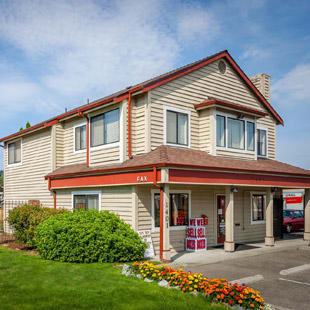 find the best self storage in Puyallup, WA
