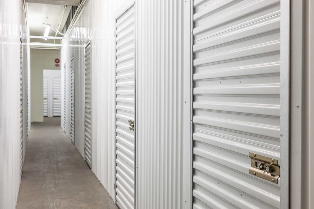 Ordinaire ... Storage Units; Many Sized Units Available For All Your Needs ...