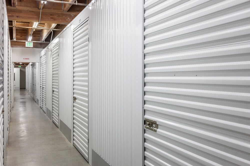 We offer many units for all of your storage needs in Seattle, WA.