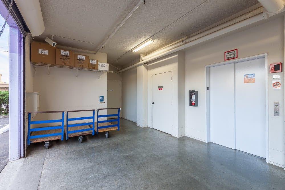 We make storage a snap in Seattle, WA.