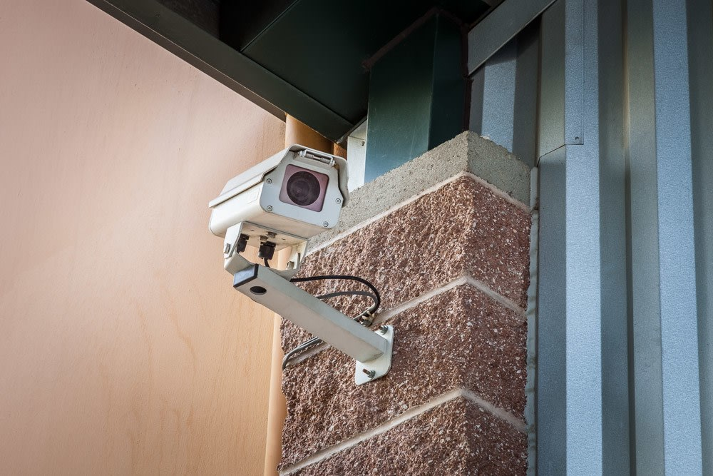 Your valuables will be monitored at all times for safety in Bellevue, Washington.