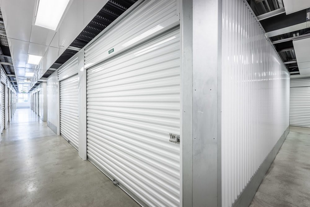Large, small, and every size in between of units are offered at our storage facility in Bellevue, WA.