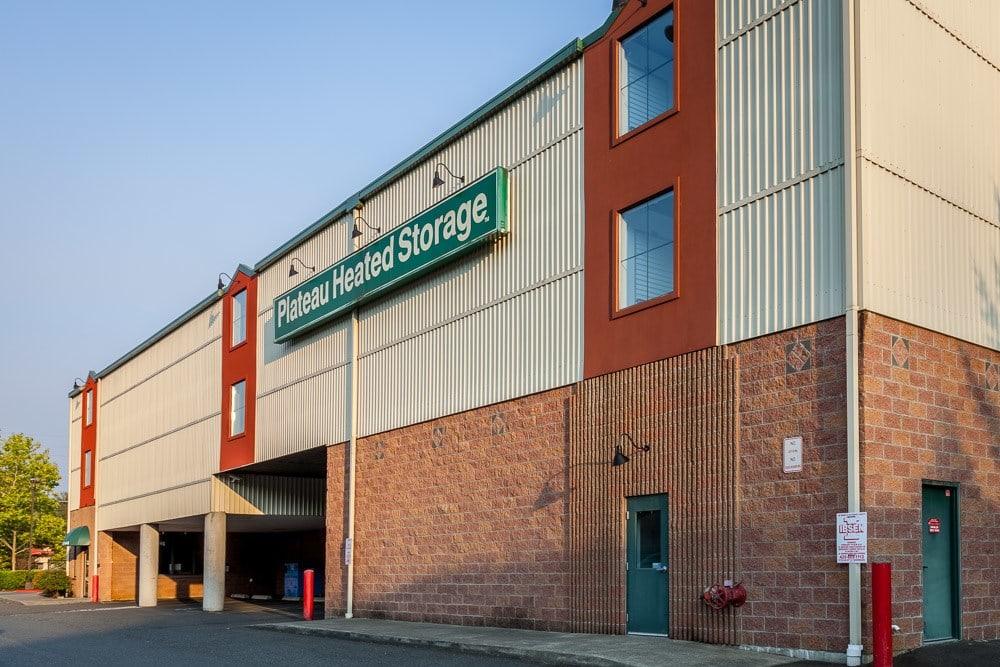 Easy to locate and convenient self storage facility in Sammamish, WA.
