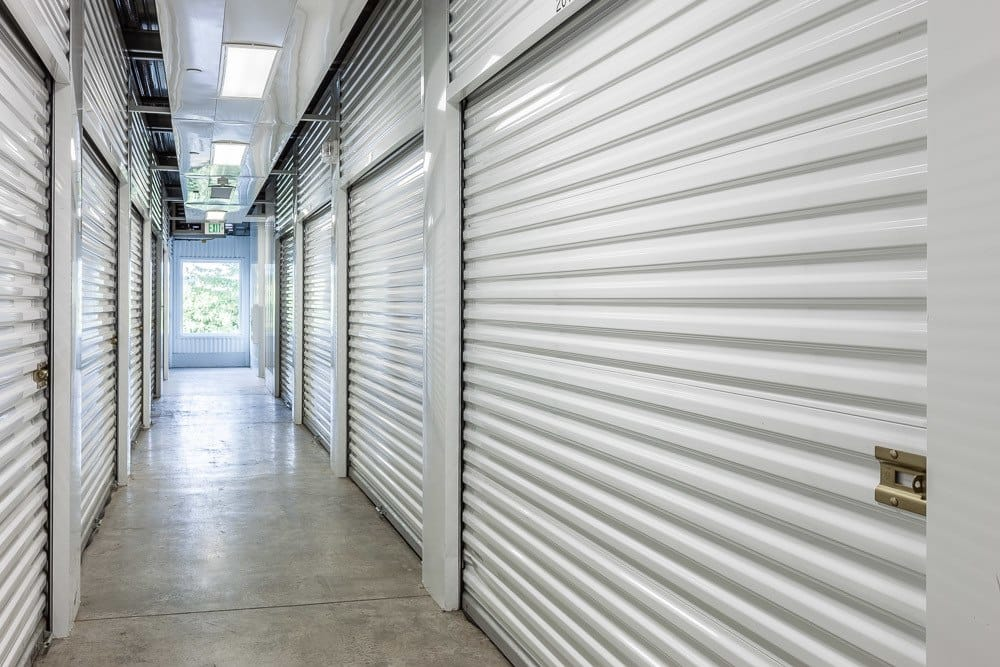 Our storage unit sizes are varied and affordable in Bellingham, WA.