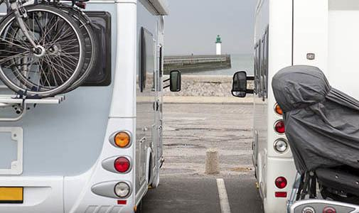 RV and boat storage located in Philomath, OR