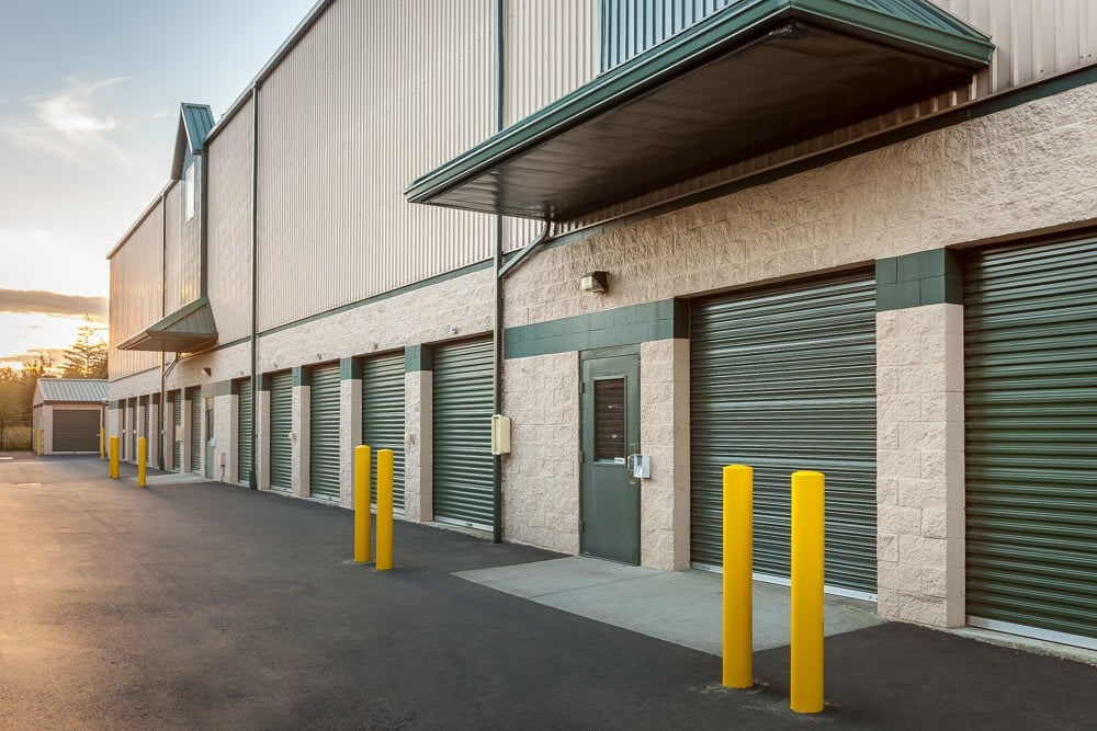 storage units everett wa