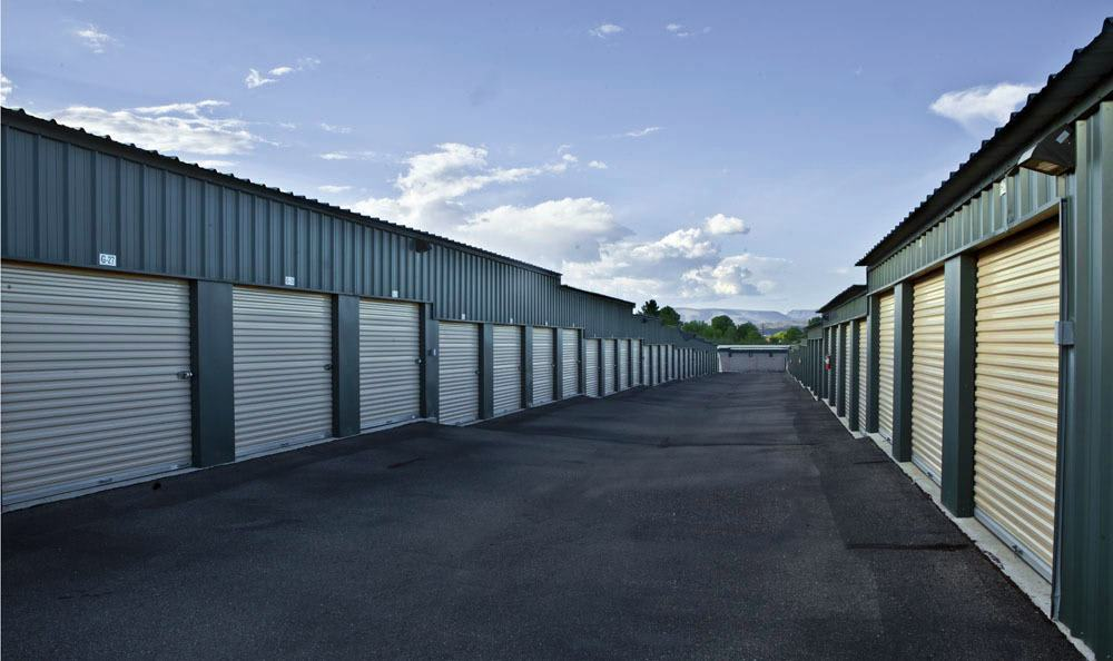 Self storage units for everybody in Cottonwood, AZ.