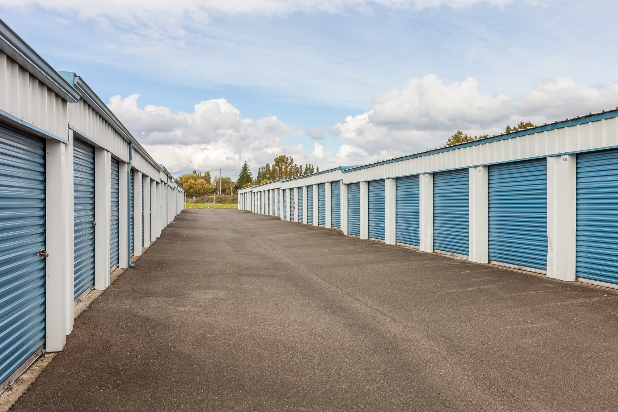 Self storage for all of your needs in Ferndale, WA