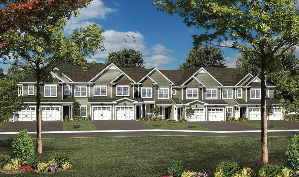 Welcome to Fairview at Town Center!